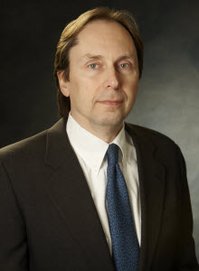 Portrait of David J. Corrsin, Executive Vice President, General Counsel, Corporate Secretary and Director of Ameresco