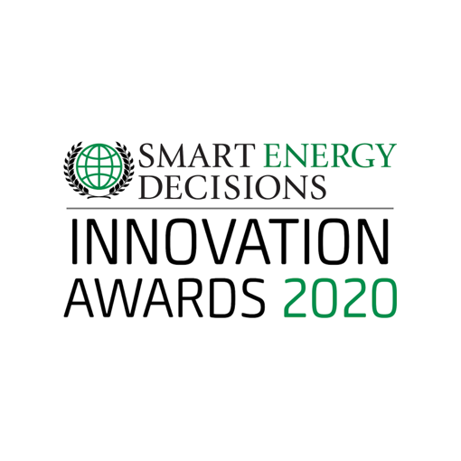 2020 Smart Energy Decisions Innovation Awards 2020 logo